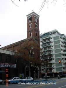 Parrocchia di Santa Maria (quartiere di Caballito, Buenos Aires)