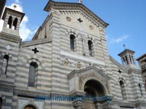 'Chiesa di Nostra Signora della Neve', La Spezia