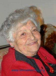 Mrs. Valentina Raffaelli