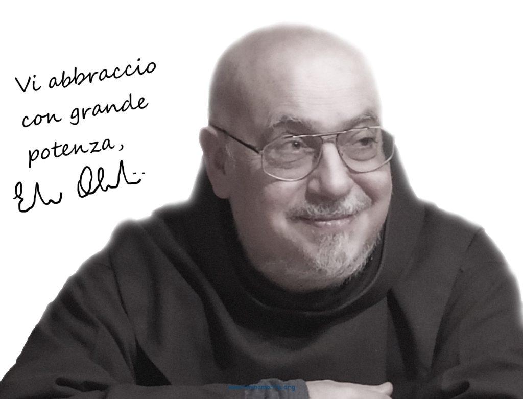 Fr. Emidio Alessandrini (Nov. 29, 2020)